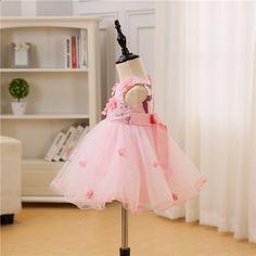 신생아 여자 드레스 생일 파티 드레스 0-24m에 대한 꽃 유아 공주의 웨딩 드레스 우아한 O 목 어린이 옷 Girls Dresses, Flower Girl Dresses, Elegant, Ballet Skirt, Wedding Dresses, Skirts, Flowers, Fashion, Princess Wedding