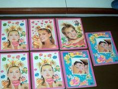 Caderno da Xuxa. #infancia #nostalgia