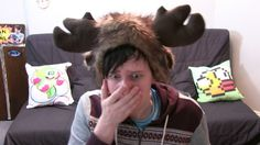 Phil's face when he lost one of the badger cubs breaks my heart