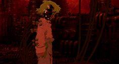 film anime Osamu Tezuka metropolis metropolis (2001)