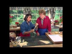 Croissants with Esther McManus (Baking with Julia) - YouTube