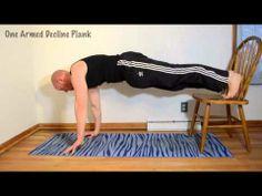 How To Do A Bodyweight Drop Set