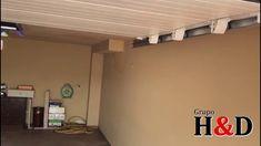 Grupo HyD puertas seccionales Home Decor, Garage Doors, Group, Decoration Home, Room Decor, Home Interior Design, Home Decoration, Interior Design