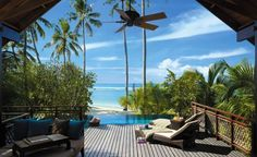 Shangrila Villingili Resort And Spa Maldives, Addu Atoll, Maldives - Luxury Maldives Hotels