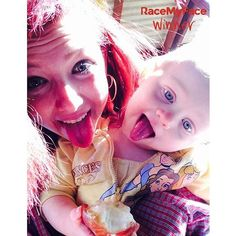 Our Daily pic today is from the Baby and Me contest. how we love spring, how we adore cute Mommys passing funny moments with their babies What is your funny moment? Show us and share your selfie on RaceMyFace! Selfie Time, You Funny, Funny Moments, In This Moment, Sunshine, Happiness, Instagram Posts, Cute, Babies