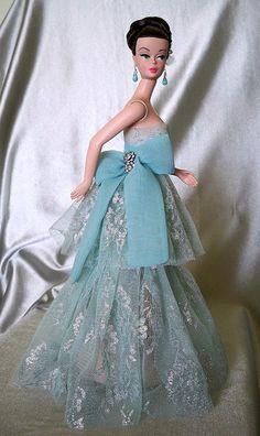 Silkstone Fashion Barbie | Matthew Sutton, flickr