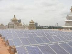Solar PV in India