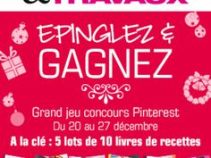 concours-pinterest-noel-2013 2013, Calm, France, Diy, Gaming, Bricolage, Do It Yourself, Homemade, Diys