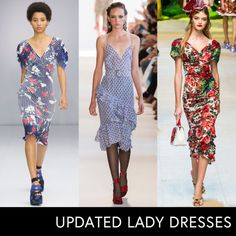The Only Spring Trends You Need To Know About | The Zoe Report