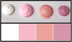 LilaLoa: Let's talk about HUE. She tells you how to get that shade you were imagining!!!