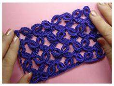 Ideas para el hogar: Punto crochet