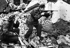 August, 1st is written in the history of Poland with bloodstained letters. Polish Home Army (Polish: Armia Krajowa) decided to liberate Warsaw from the Nazi German rule and protect the country from the threatening Soviet control. Or at least to try and die trying. The Warsaw Uprising was a major World War II operation, timed …