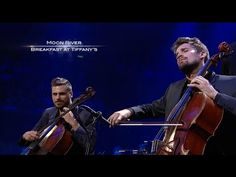 """2CELLOS - """"Back to the Roots"""" FULL CONCERT 2015 (classical) - YouTube"""