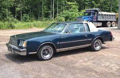 Classic Cars Usa, 70s Cars, Pontiac Grand Prix, Buick Regal, Cars Motorcycles, Chevy, Automobile, Garage, Trucks