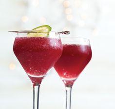 Pomarita Cocktail