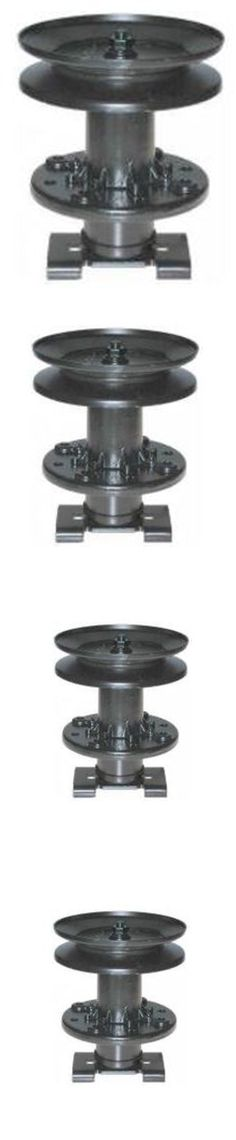 Parts and Accessories 82248: Spindle Assembly For 36 Mower Deck Noma 307534 51450 56424 Craftsman Tractor + -> BUY IT NOW ONLY: $56.96 on eBay!