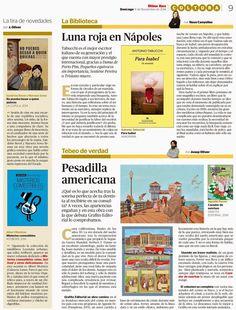 Iconotropía: Reseñas en UH: 'Cazador de sonrisas', de Agustín Ferrer (Grafito Editorial) cómic dentista http://www.grafitoeditorial.com/shop/cazador-de-sonrisas/