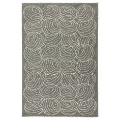 NORDIS Rug, high pile - IKEA  $99.00 (4'4'' x 6'5'')