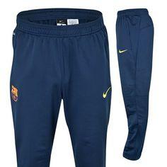 fcb training pants