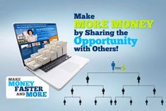 Make more money by sharing this opportunity with others. Make Money Fast, Opportunity, Make Quick Money