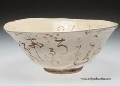 Late Spring Guinomi Bowl by Otagaki This delightful misshapen turned out to be a size between a small and a large sake cup. it does not fit quite in both hands as it should for a tea bowl but it is perfect for holding cupped in one hand to sip Japanese Pottery, Japanese Ceramics, Japanese Art, Tea Culture, Japanese Tea Ceremony, Antique Pottery, Chawan, Tea Bowls, Wabi Sabi