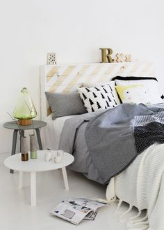 Deco and Living: Dormitorios