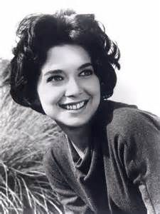 Suzanne Pleshette---January 31, 1937-January 19, 2006