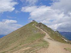 Helm in Innichen im Hochpustertal http://vakantio.de/niederw/helm-im-hochpustertal