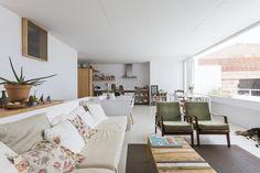 Galería de Casa para un Pintor / DTR_studio architects - 11