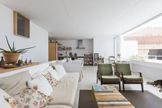 Gallery of House for a Painter / DTR_studio architects - 12