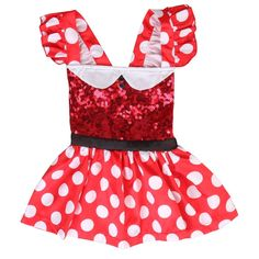 Clothing, Shoes & Accessories Petti Romper Girls Boutique Outfit Disney Size 1-2yr Snow White
