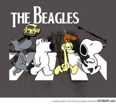 the beagles - Google keresés