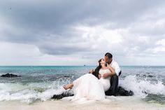 Real Wedding: Marisa & Suresh's Destination Wedding in Aruba | Destination Weddings Blog
