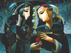 Friendship by Oleg Zhivetin