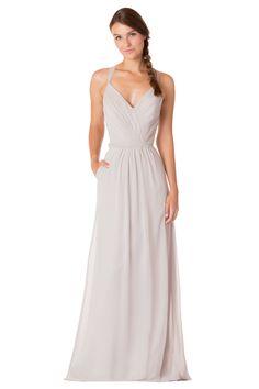 Bari Jay (STYLE BC-1735) AVAILABLE IN MISTY BLUE, szs. 0-26, Becky's Bridal Magnolia Ave. Buena Vista, VA
