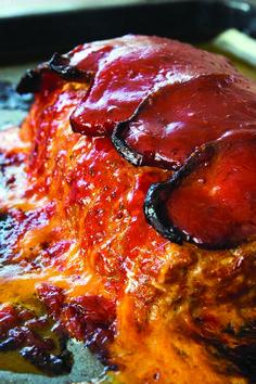 Meatloaf Best Meatloaf Ever Recipe ~ Tender, juicy, flavorful meatloaf topped with crispy bacon and a sweet tomato glaze.Best Meatloaf Ever Recipe ~ Tender, juicy, flavorful meatloaf topped with crispy bacon and a sweet tomato glaze. Good Meatloaf Recipe, Best Meatloaf, Meatloaf Recipes, Meat Recipes, Cooking Recipes, Bacon Meatloaf, Beef Bacon, Turkey Meatloaf, Side Dishes