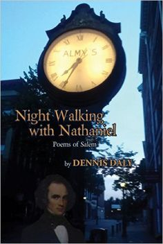 Amazon.com: Night Walking with Nathaniel (9781939929075): Dennis Daly: Books