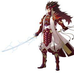 Ryoma (Fire Emblem Fates)