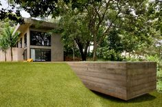 Casa da Caixa Vermelha / Arquiteto: Leo Romano