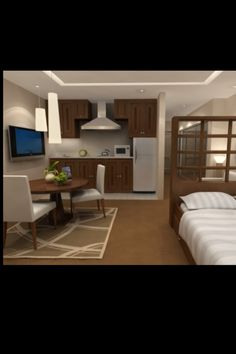 Tiny Studio Apartment Design Ideas Apartments For Small Endearing Awesome Interior