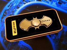 #BATMAN #Electric #USB_Lighter Fidget Spinner with #LED_Lighting !! :D  #Color : Black #Price : 1,800 tk (#Free_Delivery) :D --- Only 2 Pieces Available in Stock! :D --- #Order_Process : Just #send the product name/photo, ur name, ur detail address (with Flat & Floor no must) & valid contact number to us. :)  ❐ at #Inbox : http://m.me/FidgetSpinnersBD -- ❐ at #Mobile : 01718110496 (#bkash) / 01677077906 / 01977077905 (24/7)  We are fully #Online Shop; provide fastest #FREE Home Delivery…