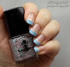 Goodly Nails: Better Not Waste