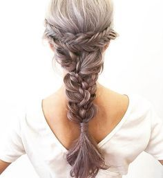 Fancy braids by @haruna3to from The Cottage by Devonshire Selected Beauty Salons. #hotd #hairporn #braids #sghair #sgsalon #beautyundercover