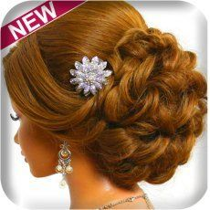 [tps_header] Elstile has nailed these absolutely captivating wedding hairstyles. These super impressively styled looks are the perfect sophistication for any wedding day! With dazzling accessories perfectly placed,  t...