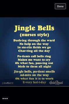 Nursing poem