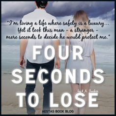 Goodreads   Four Seconds to Lose (Ten Tiny Breaths, #3) by K.A. Tucker — Reviews, Discussion, Bookclubs, Lists