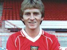 Billy Ronson, Wrexham FC News Articles