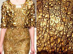 """1 + 1"" Fashion and Nature by Liliya Hudyakova - ego-alterego.com"
