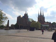29.4. Erfurt