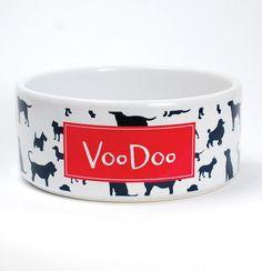 Monogrammed pet items